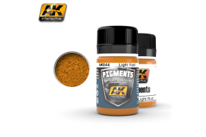 Ligh Rust Pigment - AK044
