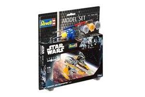 Anakin´s Jedi Star Fighter (1:58) - 63606
