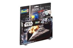 Imperial Star Destroyer (1:12300) - 63609