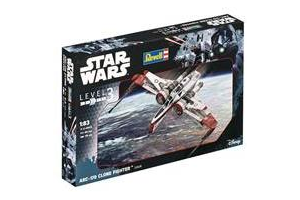 ARC-170 Clone Fighter (1:83) - 03608
