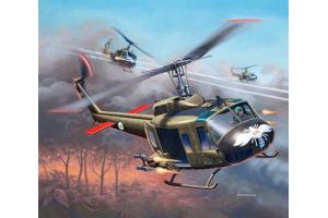 Bell UH-1H Gunship (1:100) - 64983