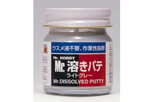 Mr. Dissolved Putty - tekutý tmel (na štetec) 40ml - P119