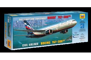 Boeing 767-300 (1:144) - 7005