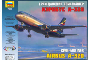Airbus A-320 (1:144) - 7003