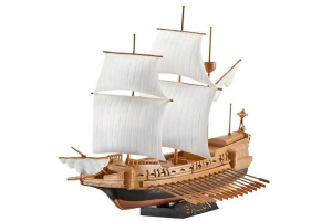 Spanish Galleon (1:450) - 65899