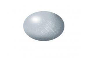 99: metalická hliníková (aluminium  metallic) - Aqua