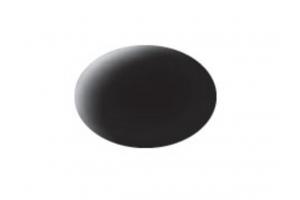 08: matná černá (black mat) - Aqua