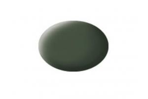 65: matná bronzově zelená (bronze green mat) - Aqua