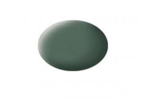 67: matná zelenavě šedá (greenish grey mat) - Aqua