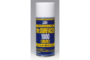 Mr. Surfacer 1000 - striekacia tmel 170ml - B519
