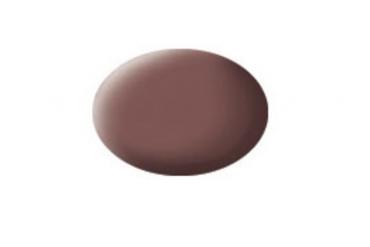 36183: matná rezavá (rust mat) - Aqua