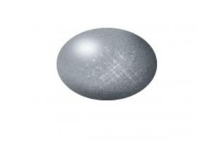 91: metalická ocelová (steel  metallic) - Aqua