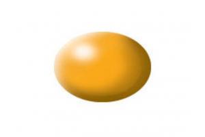 310: hedvábná žlutá (yellow silk) - Aqua