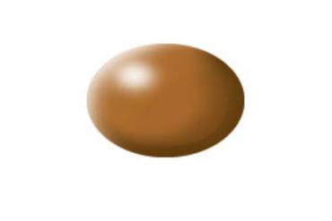 36382: hedvábná lesní hnědá (wood brown silk) - Aqua
