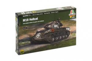 M18 HELLCAT (1:56) - 15762