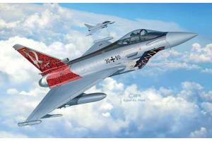 Eurofighter Typhoon single seater (1:72) - 03952