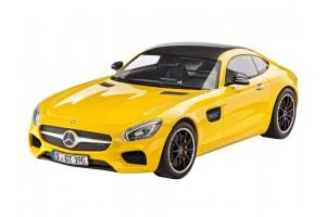 Mercedes AMG GT (1:24) - 07028