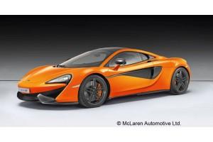 McLaren 570S (1:24) - 07051