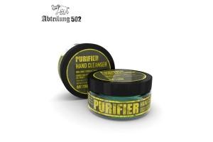 Čistenie rúk od farieb (Purifier Hand Cleanser) - ABT116