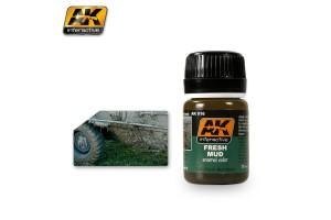 Fresh Mud - AK016