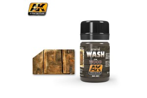 Wash for Wood - AK263