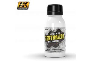 Texturizer Acrylic Resin 100ml - AK665
