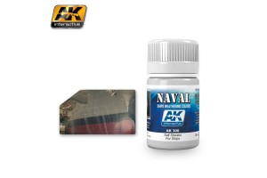 Salt Streaks for Ships - AK306