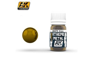 475: XTREME METAL BRASS