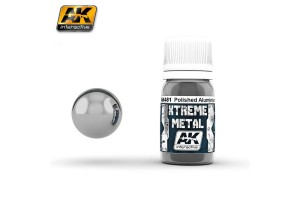 481 - XTREME METAL POLISHED ALUMINIUM