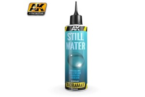 Still Water 250 ml - AK8008