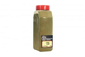 Jemný žltý trávnik (Fine Turf Yellow Grass Shaker) - T1343