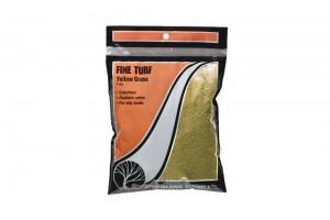 Jemný žltý trávnik (Fine Turf Yellow Grass Bag) - T43