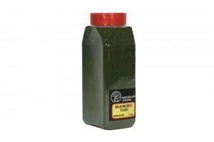 Miešaný zelený trávnik (Blended Turf Green Blend Shaker) - T1349