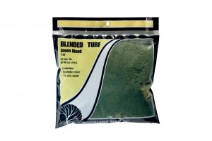 Miešaný zelený trávnik (Blended Turf Green Blend Bag) - T49