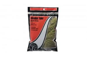 Hrubý spálený trávník (Coarse Turf Burnt Grass Bag) - T62