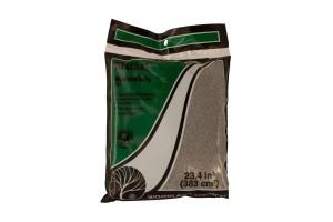 Jemný sivý štrk (Gray Fine Ballast Bag) - B75