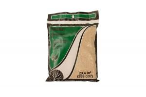 Jemný žltohnedý štrk (Buff Fine Ballast Bag) - B73