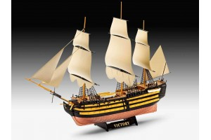 Admiral Nelson Flagship (1:450) - 05819