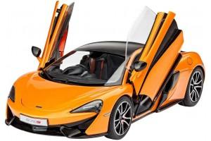 McLaren 570S (1:24) - 67051