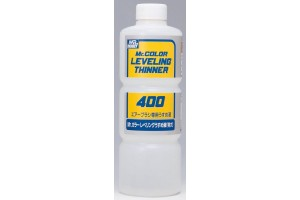 Mr. Color Leveling Thinner - riedidlo 400ml - T108