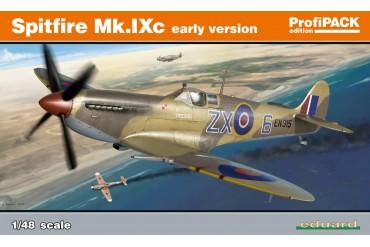Spitfire Mk. IXc skorá verzia (1:48) - 8282