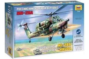 MI-28A HAVOC (1:72) - 7246