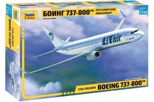 Boeing 737-800 (1:144) - 7019