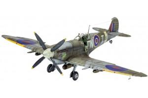 Spitfire Mk.IXC (1:32) - 03927
