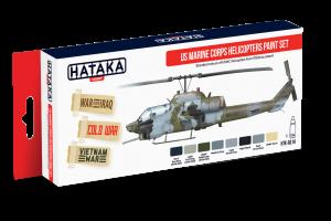 Helikoptéry USMC (US Marine Corps Helicopters) - AS14