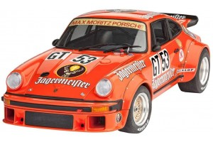 "ModelSet auto 67031 -  Porsche 934 RSR ""Jägermeister"" (1:24)"