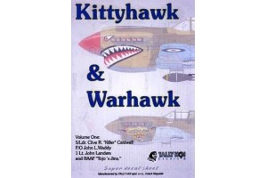 Obtlačky - Kittyhawk / Warhawk, part 1 (1:48) - 48033
