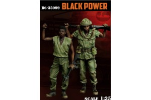 Black Power - 35099