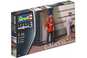 Queen´s Guard (1:16) - 02800