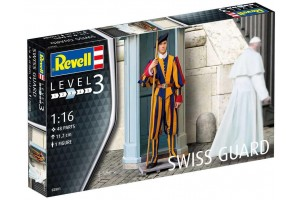 Swiss Guard (1:16) - 02801